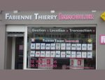 FABIENNE THIERRY IMMOBILIER 29200