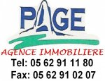 AGENCE PAGE 65200