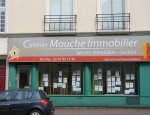 CABINET MOUCHE IMMOBILIER 49500