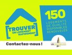LG IMMOBILIER 80000