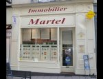 MARTEL IMMOBILIER 49000