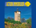 ACTION IMMOBILIER 09400